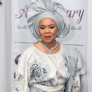 FirstLady Toyin Aina