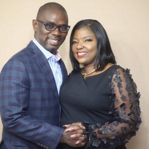 Pastor Femi Ojo