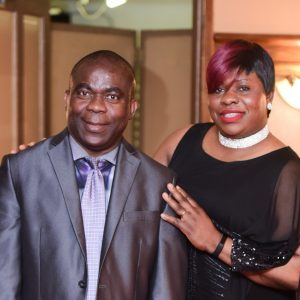 Pastor Dr. Biodun Oguntuase